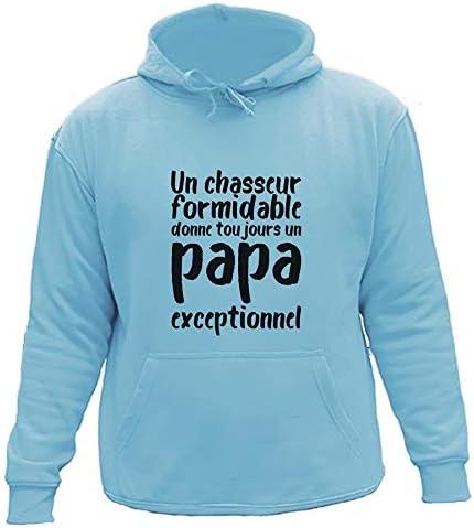 Un Chasseur Formidable Donne Toujours Un Papa Exceptionnel id/ée Cadeau Tee Shirt
