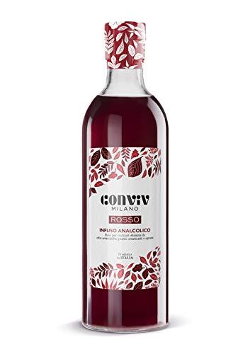 Conviv | Alkoholfreier Aperitif Infusion...