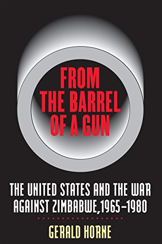 From the Barrel of a Gun: The United States and the War...