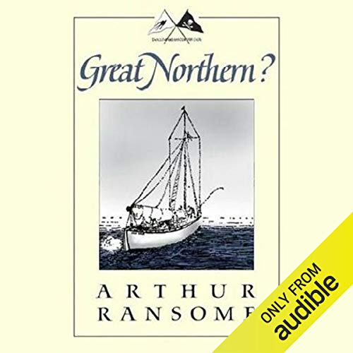 Great Northern? audiobook cover art