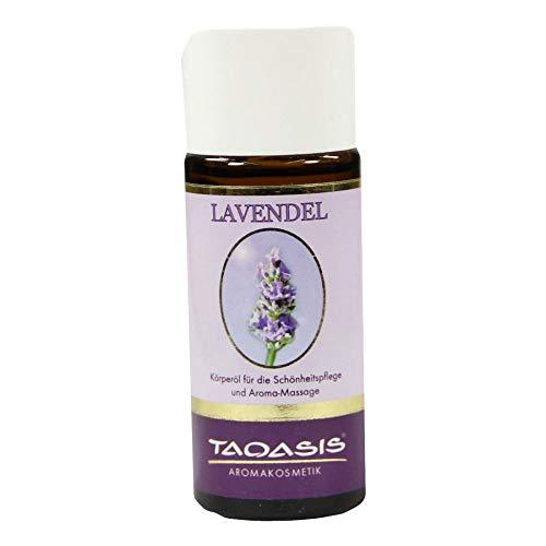 Huile de massage Lavande 50 ml