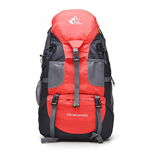 Fashionable and durable backpack laptop bag Backpacks, Unisex Waterproof Trekking Backpack, Outdoor Sport Mountain Climb