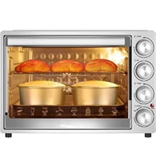 Thuis Bakken Multifunctionele Volledig-automatische grote capaciteit Elektrische Oven, 60 Minutes Timing, Low Temperature Fermentation 40L heteluchtoven