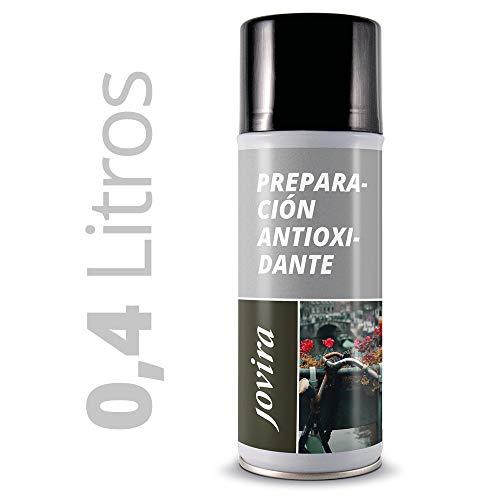 IMPRIMACION ANTIOXIDANTE METAL, Pintura tratamiento