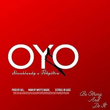 O.Y.O (feat. Pohzitive)