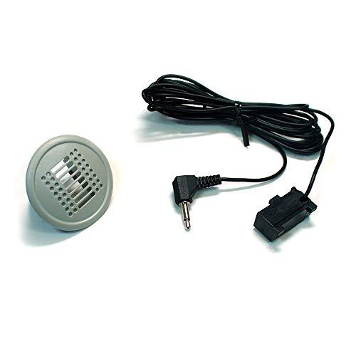KUFATEC FISCON Microfono per la Audi Plafoniera