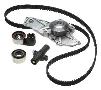 Gates TCKWP329 Engine Timing Belt Kit with Water Pump