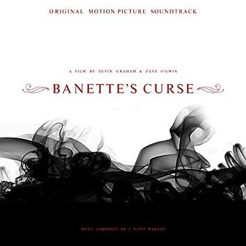 Banette's Curse (Original Motion Picture Soundtrack)