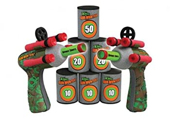 air blasters double shot
