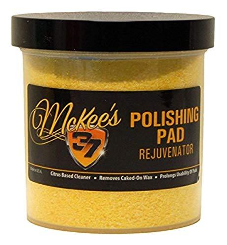 McKee's 37 MK37-730 Polishing Pad Rejuvenator