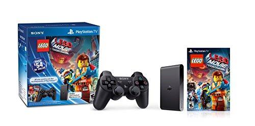 PlayStation TV DualShock 3 Bundle