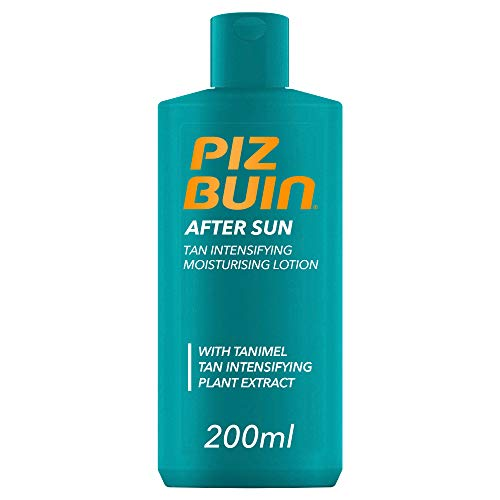PIZ BUIN After Sun – Tan Intensifying Moisturising Lotion – 200 ml