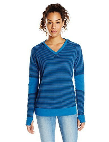 Outdoor Research Women's Umbra Hoody, Small, Cornflower by Outdoor Research
