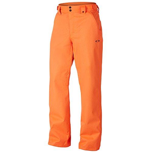 Oakley Sunking 10 K Ordinateurs Portables Pantalon Petit Orange Fluo