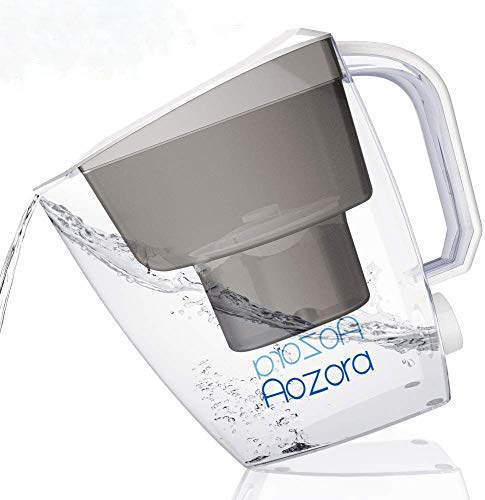 Aozora Water Filter Pitcher review