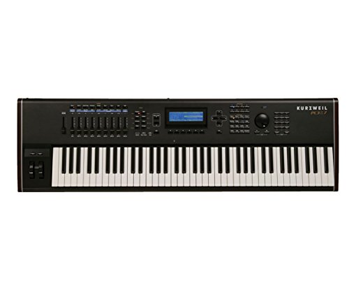 Best Prices! Kurzweil PC3K7 76 Key Controller Key Board B-Stock