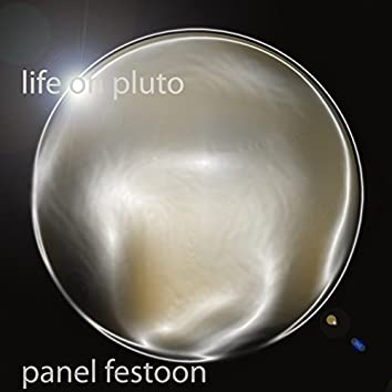 Life on Pluto