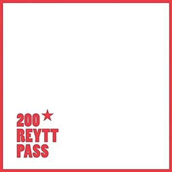 Reytt Pass