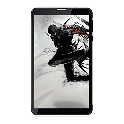 IKALL N4 Tablet (Black, 1GB Ram, 8GB Storage,Dual Sim)