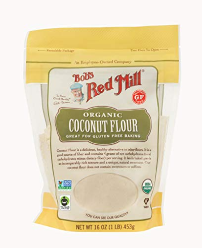 Bob's Red Mill, Coconut Flour, 1 lb