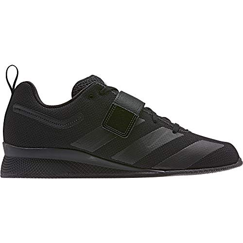 adidas Adipower Weightlifting II Shoes - AW20-11 Black