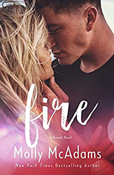 Fire (Brewed Book 4) by [Molly McAdams]