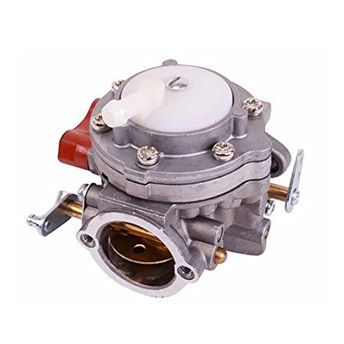 Carburetor Carb reemplaza para STIHL 08 S 0 8s Motosierra Tillotson HL-166B HL166 para la Cadena STIHL VIO al carburador para STIHL08S Partes de Motocicleta