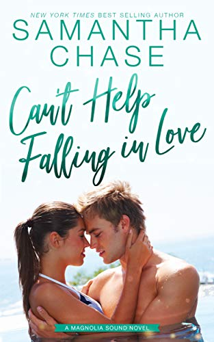 Can't Help Falling in Love (Magnolia Sound Book 5)