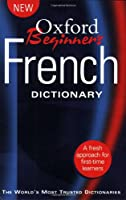 Oxford Beginner's French Dictionary