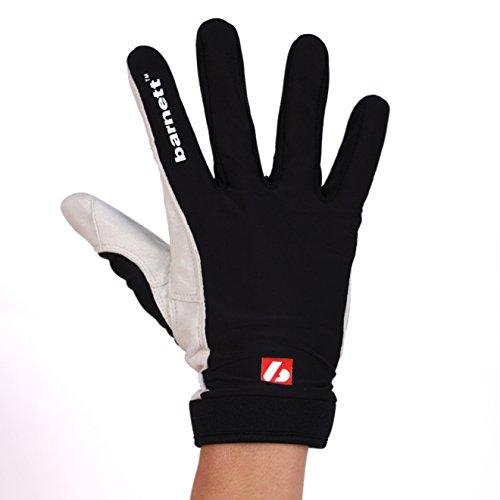 BARNETT NBG-11 Skilanglauf Handschuh Softshell -5°C bis -10°C (XS)