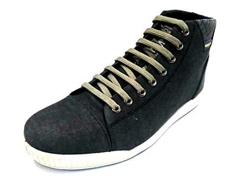 Woodland Men's Sneakers-5 UK/India (39 EU) (GB 2531117C_Grey_5)