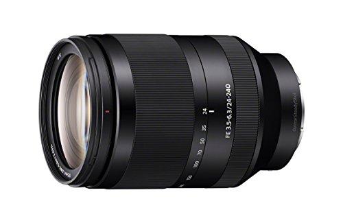 Sony SEL24240 FE 24-240mm f/3.5-6.3 OSS Zoom Lens