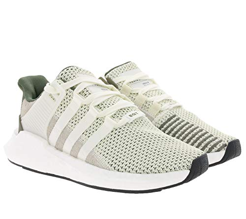 adidas Originals Herren EQT Support 93/17 Sneakers Schuhe -Beige