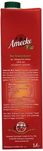 Amecke Tomate 6x1L DE-ÖKO-013 - 5
