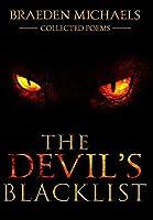 The Devil's Blacklist: Premium Large Print Hardcover Edition
