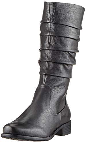 Gerry Weber Shoes Damen Calla 16 Hohe Stiefel, Grau (Grau Vl20 710), 36 EU