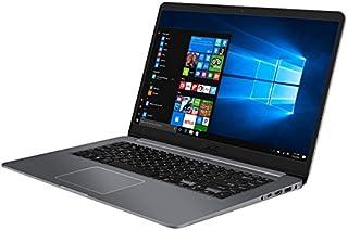 ASUS (エイスース) 15.6型ノートPC VivoBook S15 グレー S510UA-75GRS [Office付き・Win10 Home・Core i7]