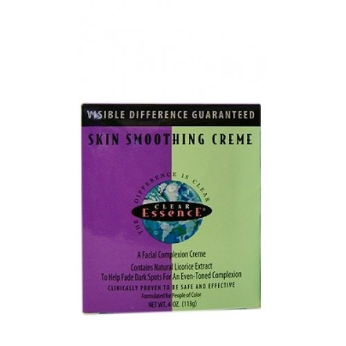 Clear Essence Skin Smoothing Creme 113g