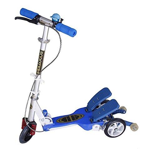 trade et distribution Dual Pedal Scooter (Trottinette)