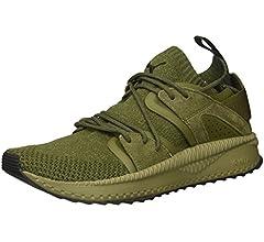PUMA Men's Tsugi Blaze Evoknit Sneaker
