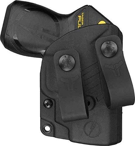 Taser International Blade-Tech IWB Holster Pulse/Pulse+, Black