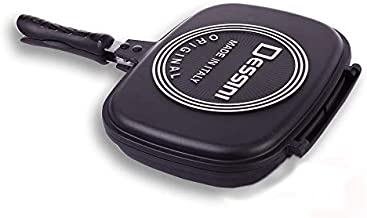 Dessini Double Grill Pan 40 cm
