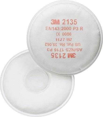 3M 3M 2135Filter (Typ P3)