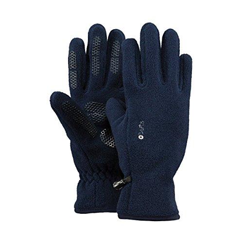 Barts Jungen Handschuhe Blau (Blau) 4