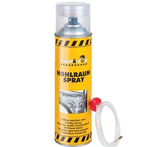 Chamäleon HOHLRAUM Spray de 500 ml pour sceller les cavités