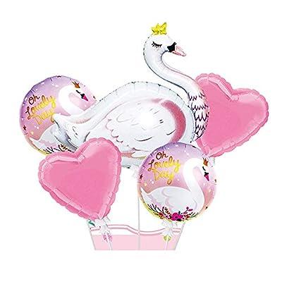 Birthday Party Balloons Supplies kit, Birthday ...