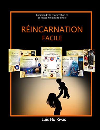 Réincarnation Facile par [LUIS HU, Christine Limongi]
