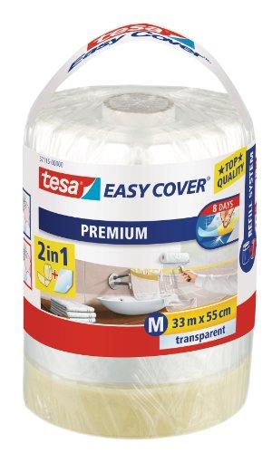 Tesa Easy Cover Premium Film Refill