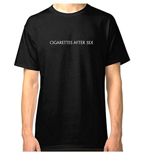 Cigarettes After Sex T Shirt