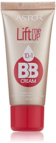 Astor Lift Me Up 10 in 1 Anti Aging BB Cream, 200 Medium (mittel), 1er Pack (1 x 30 ml)